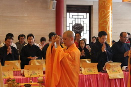 19-21 Agustus 2016 地藏經報恩法會Ullambana.a
