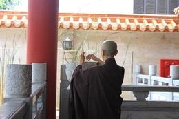 15 Desember 2016  阿彌陀佛聖誕 Hari Kelahiran Amitabha.a