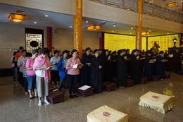 27 Oktober 2018 觀音出家日祈福法會 Hari Pelepasan Agung Avalokitesvara Bodhisattva