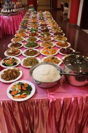 06 & 07 Oktober 2019 盂蘭盆法會 Ulambana — di Vihara Maha Dharma 印尼雅加達廣法寺
