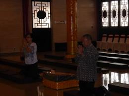Vihara Maha Dharma 印尼雅加達廣法寺 Album
