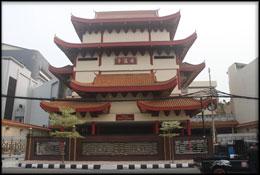Vihara Maha Dharma 廣法寺